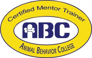 Certified Mentor Trainer ABC
